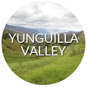 Yunguilla Valley