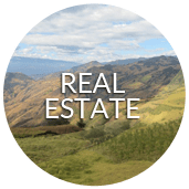 Amazon Basin Real Estate Button