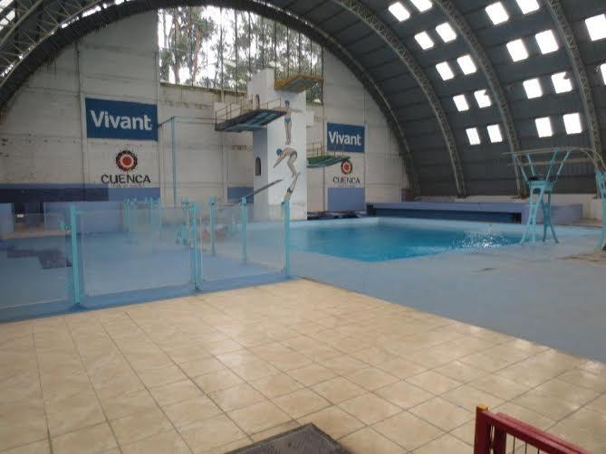 Cuenca Pool