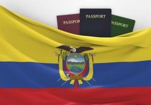 Ecuador Embassies